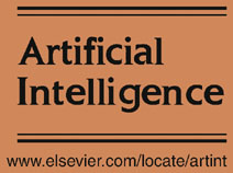 Journal of Artificial Intelligence logo