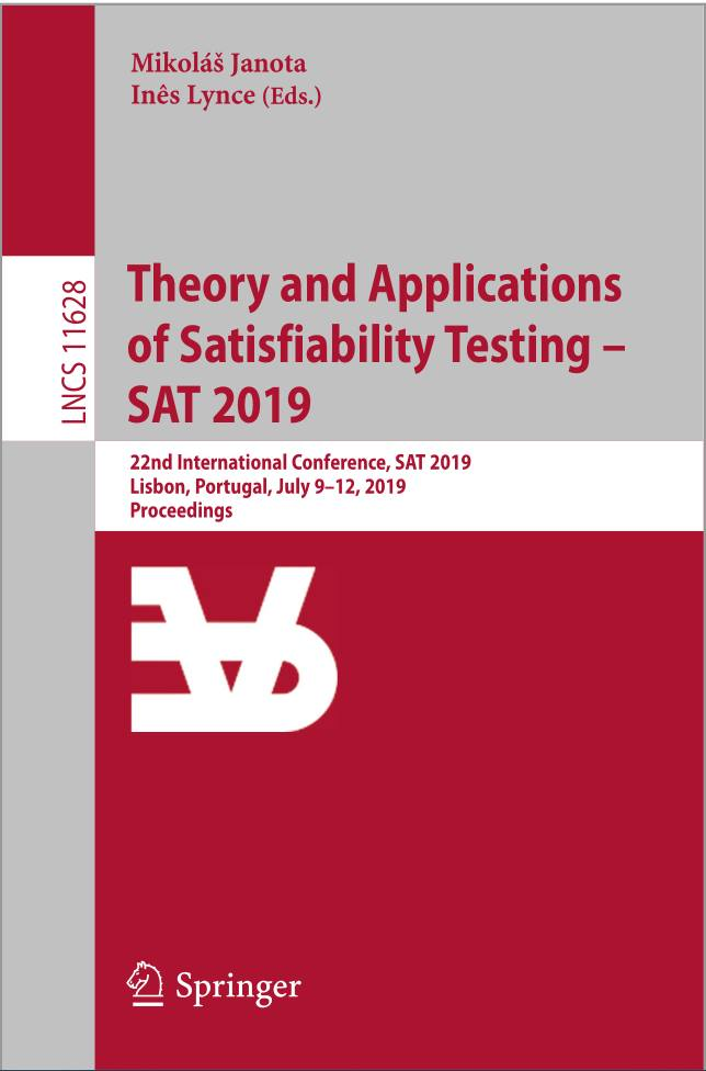 sat2019 proceedings